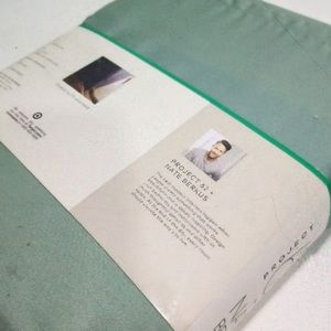 Twin sateen sheet set new